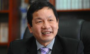 Chủ tịch FPT trước bước ngoặt đổi mới tăng trưởng
