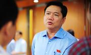 Bộ trưởng Thăng yêu cầu cách chức Tổng giám đốc Đường sắt Hà Nội