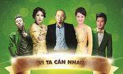 Bia Trúc Bạch tổ chức đêm nhạc tri ân khách hàng