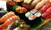 Bí quyết ăn không béo của người Nhật