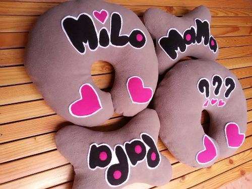 'Mẹ Bỉm Sữa' Rầm Rộ Bán Hàng Handmade Online