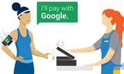 Google thử nghiệm phương thức thanh toán di động mới