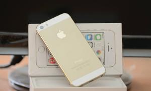 Ra mắt iPhone SE, giảm giá mạnh iPhone 5, 5S, 6