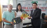 Jaccs Việt Nam hỗ trợ khách hàng mua ôtô trả góp