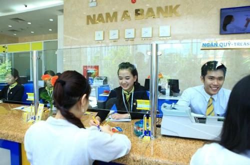 www.namabank.com.vn hoặc liên hệ Trung tâm Dịch vụ Khách hàng 1900 6679.