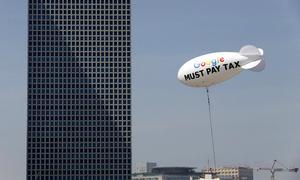 Israel tăng thuế với các ông lớn thương mại điện tử