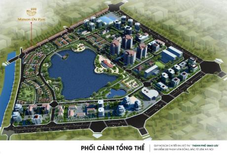Hệ thống Siêu thị dự án Bất động sản STDA  Địa chỉ: 137 Nguyễn Ngọc Vũ, Cầu Giấy, Hà Nội  Hotline: 0938.824.383  Tổng đài chăm sóc khách hàng: 1900.6088  Website:http://sieuthiduan.vn/maison-du-parc-thanh-pho-giao-luu-cd25-i461.html