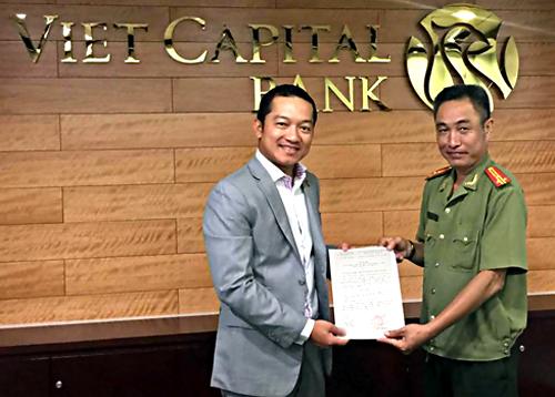 viet-capital-bank-dat-chun-an-toan-ve-an-ninh-trat-tu