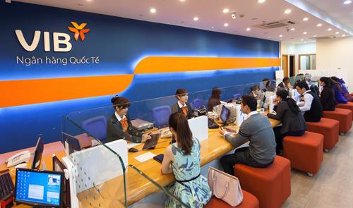 Thông tin chi tiết chương trình xem tại www.vib.com.vn hoặc liên hệ TTDVKH 24/7 18008180 (miễn phí).