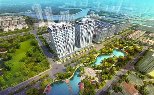 Nam Phúc  Le Jardin là dự án căn hộ thứ 9 được triển khai trong khu Nam Viên và là dự án căn hộ thứ 39 trong đô thị Phú Mỹ Hưng. So với 8 khu căn hộ đã đi vào hoạt động trong Nam Viên, Nam Phúc  Le Jardin là dự án được đánh giá có vị trí đắc địa nhất khi khu căn hộ này được bao quanh bởi các công viên lớn rộng trên 45.000m2. Đặc biệt, dự án tọa lạc bên trục đại lộ Nguyễn Lương Bằng rộng 48m, kết nối với khu Thương mại Tài chính Quốc tế, The Crescent (Hồ Bán Nguyệt) chỉ vài phút đi bộ.