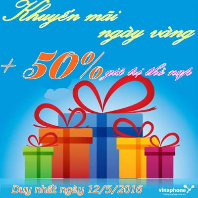 vinaphone-khuyen-mai-50-thue-bao-tra-truoc-nap-tien-dien-tu