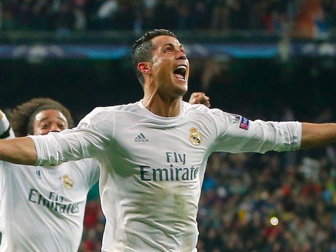 Cristiano Ronaldo kiếm và tiêu tiền thế nào