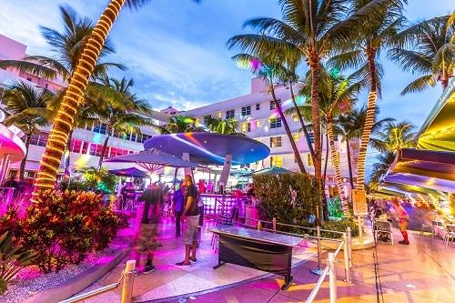 Dự án Cocobay tại Đà Nẵng cũng hứa hẹn sẽ đem đến cho các du khách nhiều trải nghiệm thú vị không khác các dịch vụ giải trí trên thế giới.