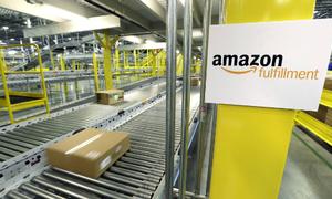 Amazon giảm giá chi phí giao nhận