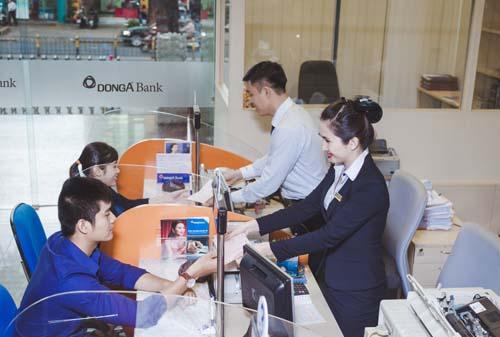 Chuyển tiền nhanh chóng, chi phí hấp dẫn là chương trình ưu đãi mà Ngân hàng TMCP Đông Á (DongA Bank) dành cho khách hàng doanh nghiệp khi sử dụng dịch vụ chuyển tiền đi nước ngoài, từ nay đến hết 31/12.