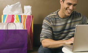 Khác biệt giữa nam và nữ khi mua sắm online