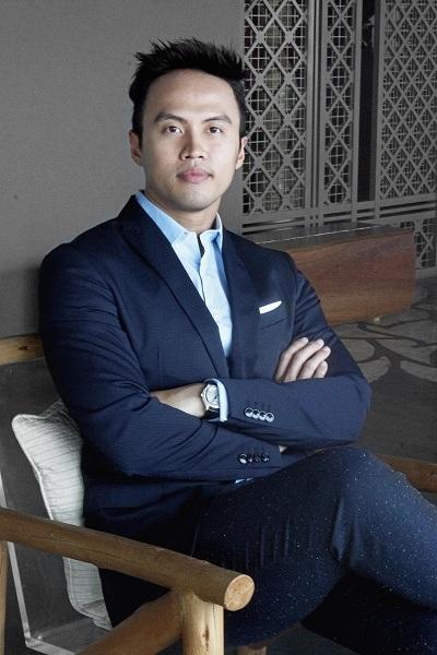 Ông Lê Đăng Khoa - Tổng Giám đốc điều hành của Zita.vn