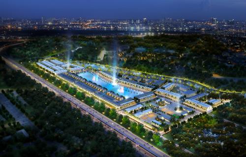 Thêm vào đó, khu Đông đang ngày càng hoàn thiện về hạ tầng để khẳng định vị thế của một Trung tâm Tài chính trong tương lai. Điển hình tuyến Metro số 1, dự án cầu Rạch Chiếc 2 giúp kết nối thông suốt với tuyến giao thông từ cảng Cát Lái về đường Vành đai 2, và Cao tốc Long Thành - Dầu Giây thông xe toàn tuyến...