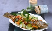 Khám phá ẩm thực châu Á tại Aeon Mall Bình Tân