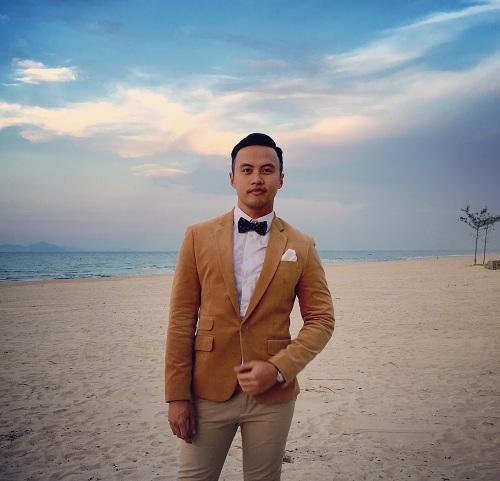 Ông Lê Đăng Khoa - nhà sáng lập, Giám đốc điều hành của Zita.v.