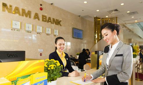 liên hệ Trung tâm Dịch vụ Khách hàng Nam A Bank 24/7 1900 6679 hoặc truy cập website www.namabank.com.vn.
