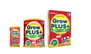 GrowPLUS+ của NutiFood giúp trẻ tăng cân khỏe mạnh