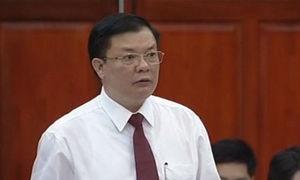 Bộ trưởng Tài chính sốt ruột khi tăng trưởng GDP khó đạt 6,7%