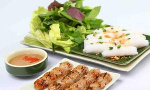 Quỹ ngoại rót 155 tỷ đồng vào nhà hàng món cuốn thuần Việt