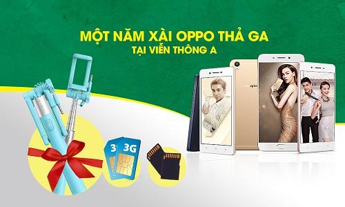 mua-dien-thoai-selfie-xai-oppo-mien-phi-mot-nam