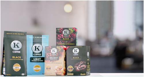 Phúc Sinh vẫn muốn chinh phục thị trường nội địa bằng sản phẩm 100% nguyên chất K-Coffee
