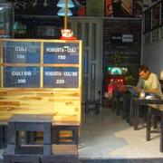 60 triệu đồng có thể mở quán cà phê nhượng quyền?