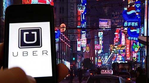 Lỗ hơn 2 tỷ USD, Uber Trung Quốc được bán cho đối thủ