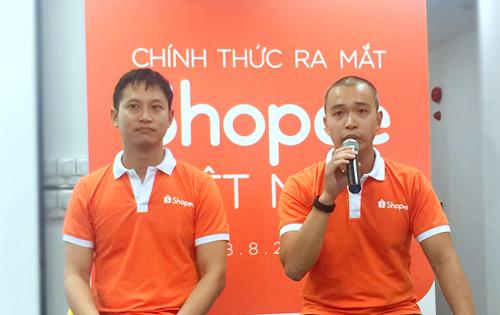 shopee-gia-nhap-thi-truong-thuong-mai-dien-tu-viet-nam