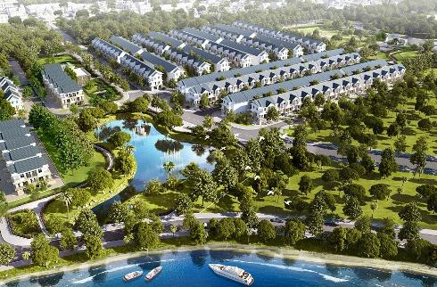 Park Riverside tại quận 9 được đánh giá là một trong các dự án nhà phố biệt lập ven sông đẹp nhất khu Đông TP HCM. Thông tin chi tiết truy cập website dự án Park Riverside.