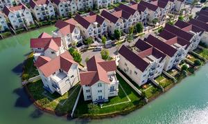 Lý do biệt thự Vinhomes Riverside hút giới thượng lưu
