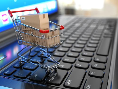 Thương mại điện tử được dự đoán tăng trưởng 2 con số trong vài năm tới.