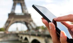 Thương mại điện tử chiếm ưu thế ở Pháp