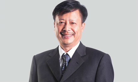 ông Nguyễn Ngọc Thanh - Kiến trúc sư trưởng Nam Long
