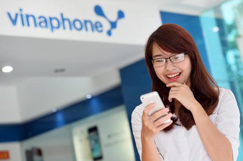 Thông tin chi tiết về chương trình, khách vui lòng liên hệ 9191 (200đ/phút với thuê bao trả trước và miễn phí với thuê bao trả sau) hoặc tổng đài 1800 1091 hoặc truy cập www.vinaphone.com.vn