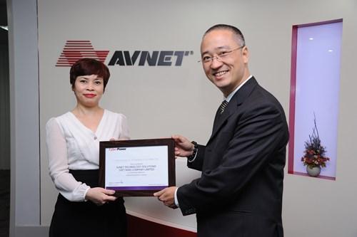 avnet-phan-phoi-san-phm-cua-cyberpower-tai-viet-nam