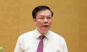 Bộ trưởng Tài chính: 15 năm, nợ công tăng gần 15 lần