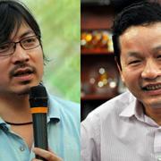 Sáng nay, ông Trương Gia Bình trả lời trực tuyến về khởi nghiệp