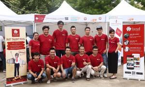 VnExpress đồng hành cùng Startup Việt Nam