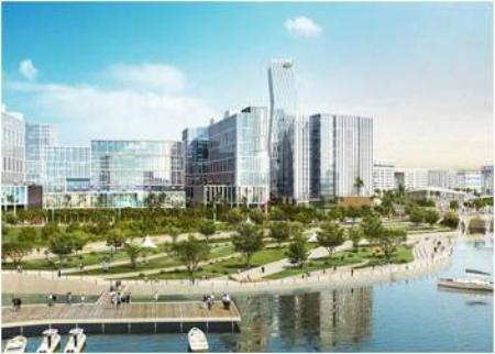 Các loại hình bất động sản mới luôn được dự án lựa chọn. Để xem chi tiết về báo cáo Bức tranh toàn cảnh thị trường bất động sản Việt Nam 2016, truy cập vào link sau