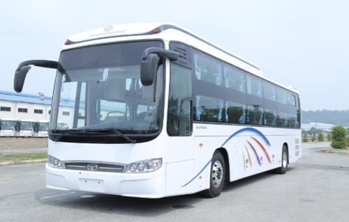 daewoo-bus-viet-nam-gioi-thieu-oto-khach-giuong-nam-tren-hanh-trinh-bac-nam