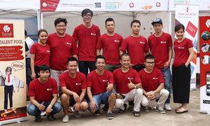 12h hôm nay ngừng nhận hồ sơ bình chọn Startup Việt 2016