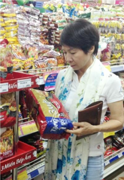 Mì 3 Miền của UNIBEN vẫn liên tục tăng trưởng, đạt 26.5% thị phần, tiếp tục chiếm giữ vững chắc vị trí số 1 tại nông thôn, khu vực tiêu thụ mì gói lớn nhất Việt Nam.