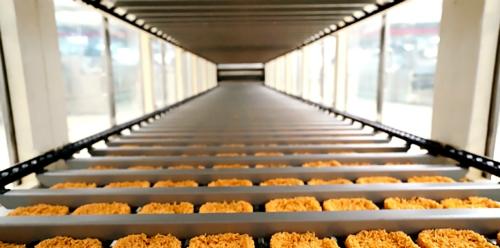 Hành trình để có các sản phẩm chất lượng và đậm đà hương vị Việt