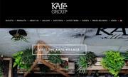 KAfe Group có CEO mới