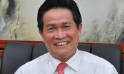 Ông Đặng Văn Thành: 'Thương hiệu không phải của mình, mà của đất nước Việt Nam'